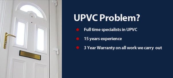 UPVC Specialists